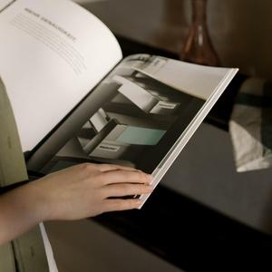 Plaquettes & brochures